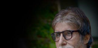 Amitabh Bachchan, Shahenshah of Bollywood