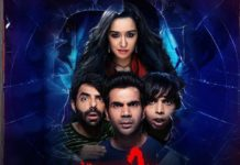 Stree, A horror comedy, Bollywood